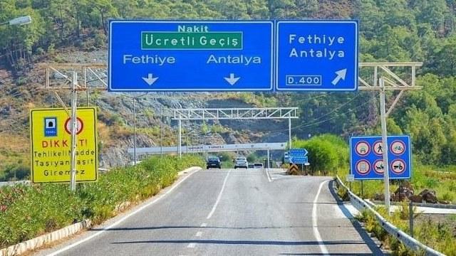 """CHP, GÖCEK TÜNELİNDE """"SOYGUNA DUR """" DİRENİŞİ YAPACAK"""