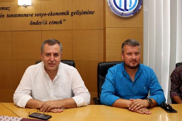 """İYİ Partili Çoban, """"Turizm Sektörü Sıkıntı İçerisinde"""""""